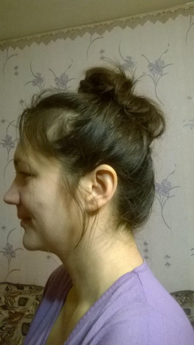 Высокая причёска своими руками фото фото 59