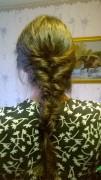 египетская коса