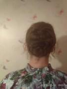6 день. Греческая коса