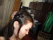 2 день длинных волос